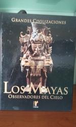 Grandes Civilizaciones, Los Mayas