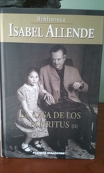 2SABEL ALLENDE, LA CASA DE LOS ESPIRITUS 2