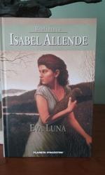 ISABEL ALLENDE, Eva Luna
