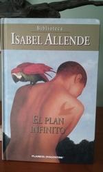 ISABEL ALLENDE, El plan infinito