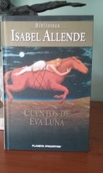 ISABEL ALLENDE, Cuentos de Eva Luna