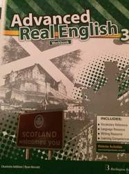 Advanced Real English (Workbook)