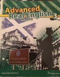 Advanced Real English (Student