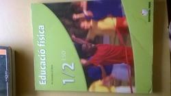 educacion fisica 1 y 2 ESO