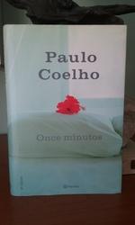 Once minutos PAULO COELHO