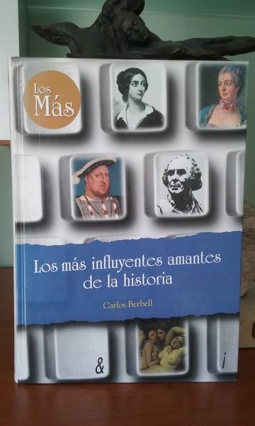Los más influyentes amantes de la historia