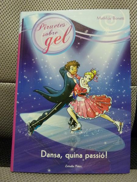 Dansa, quina passió!
