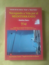 Navegando a Vela por el Mediterráneo