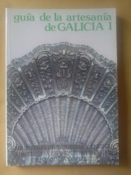 Guía de artesanía de Galicia
