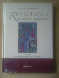 Romances populares Gallegos