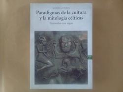Paradigmas de la cultura y mitología célticas