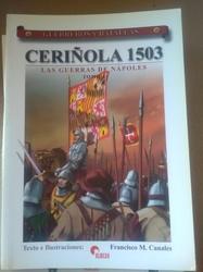 Ceriñola 1503