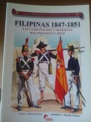 Filipinas 1847-1851