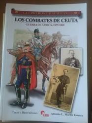 Los Combates de Ceuta