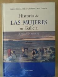 Historia de las Mujeres en Galicia