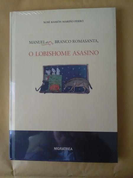 O Lobishome Asasino