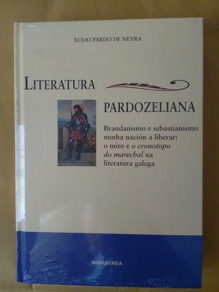 Literatura Pardozeliana