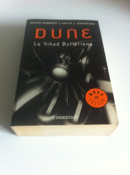 Dune - La Yihad Butleriana
