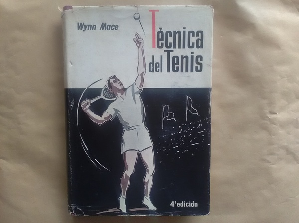 Técnica de tenis