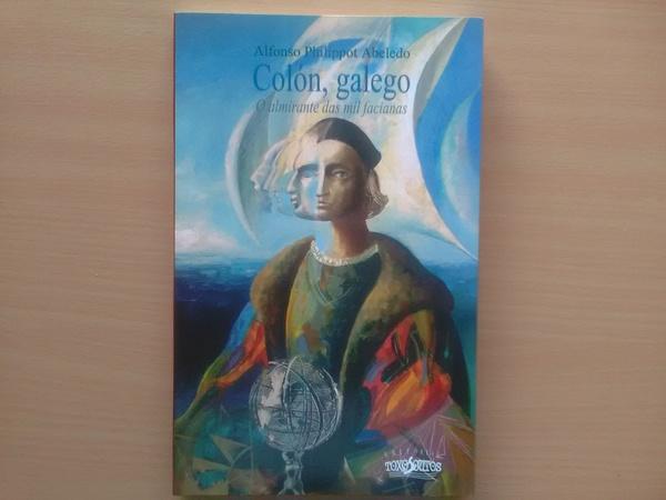 Colón, Galego