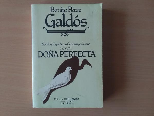 Doña Perfecta