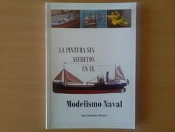 La pintura sin secretos en el modelismo naval