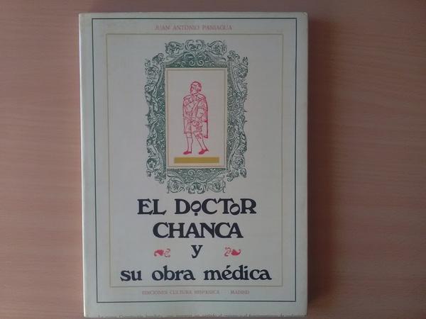 El Doctor Chanca y su obra médica