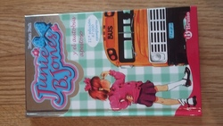 Junie B.Jones y el autobús apestoso