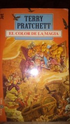 El color de la magia