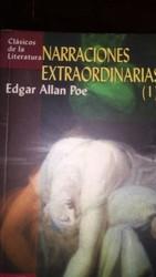 Narraciones extraordinarias. E. Allan Poe