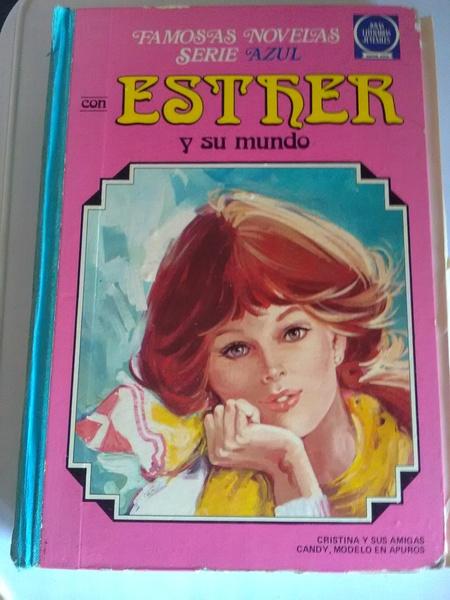 Esther y su mundo