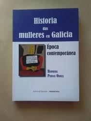 Historia da mulleres de Galicia