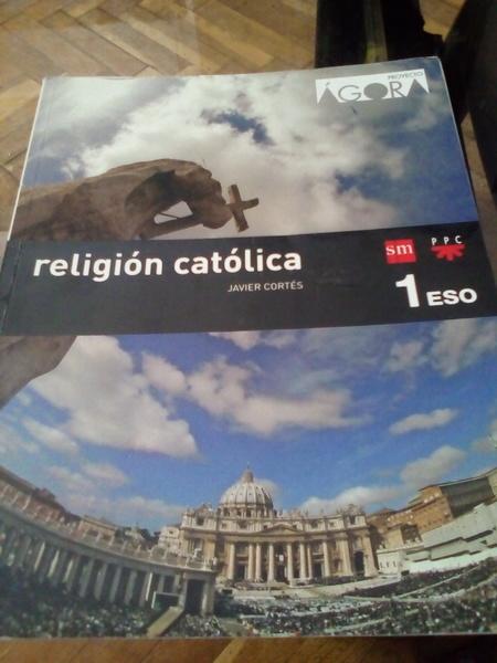 Religión catolica