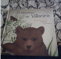 El retorno de Villarina