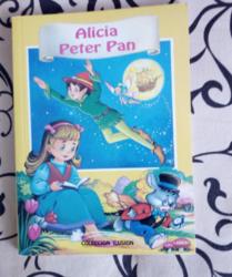 Alicia en el País de las maravillas/ Peter Pan