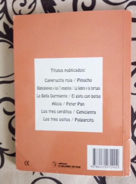Los tres cerditos/ La Cenicienta