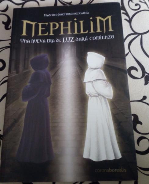 Nephilim: una nueva era de luz dará comienzo
