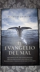 EL EVANGELIO DEL MAL (Patrick Graham)