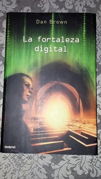 LA FORTALEZA DIGITAL (Dan Brown)