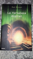 LA FORTALEZA DIGITAL (Dan Brown)