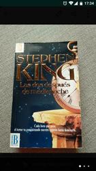 Las dos después de la media noche.Stephen king