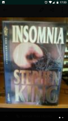 Insomnio.Stephen King