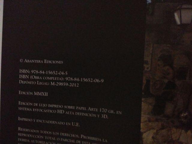HISPANIA: SUS PUEBLOS, LEGADO NACIONAL