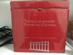 Tesoros de Nuestro Patrimonio Cultural