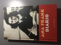 Ana Frank Diario