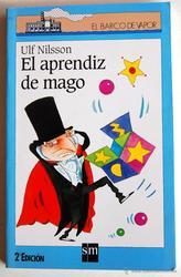 El aprendiz de mago