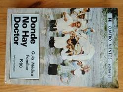 DONDE NO HAY DOCTOR 1980