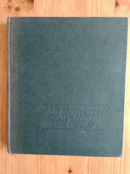 LA CONQUISTA DEL ÁTOMO (Primera edición 1968)