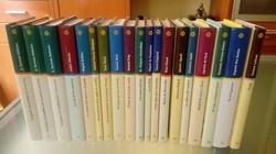 Coleccion 19 libros