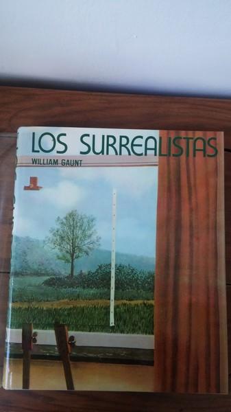 LOS SURREALISTAS